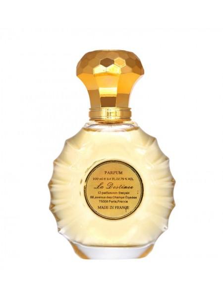 12 Parfumeurs Francais La Destinee парфюмированная вода 100 мл