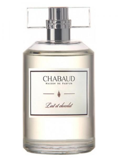 Chabaud Maison de Parfum Lait et Chocolat туалетная вода 100 мл