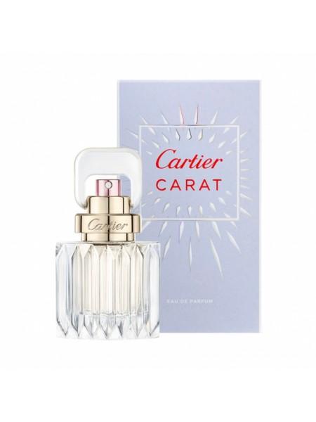 Cartier Carat парфюмированная вода 30 мл