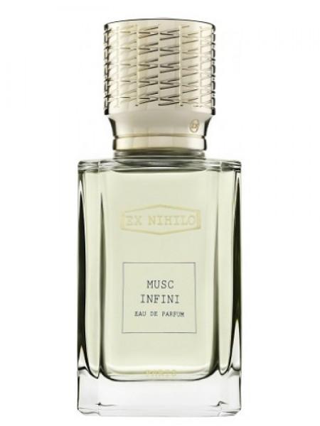 Ex Nihilo Musc Infini тестер (парфюмированная вода) 100 мл