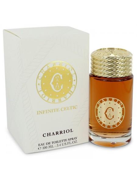 Charriol Infinite Celtic for Women туалетная вода 100 мл