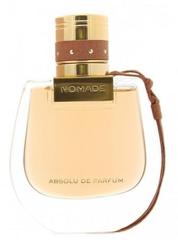 Chloe Nomade Absolu de Parfum парфюмированная вода 50 мл