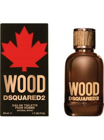 Dsquared2 Wood for Him туалетная вода 50 мл