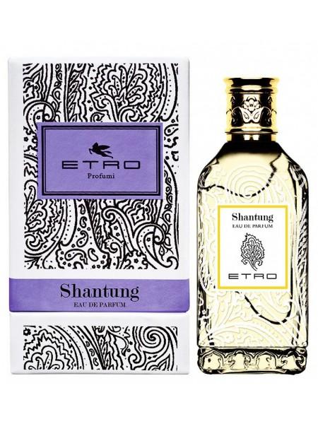 Etro Shantung парфюмированная вода 100 мл