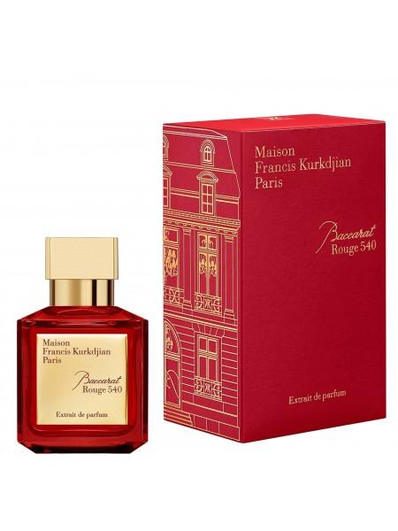 Maison Francis Kurkdjian Baccarat Rouge 540 Extrait de Parfum парфюмированная вода 70 мл