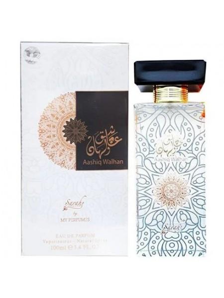 My Perfumes Aashiq Walhan парфюмированная вода 100 мл