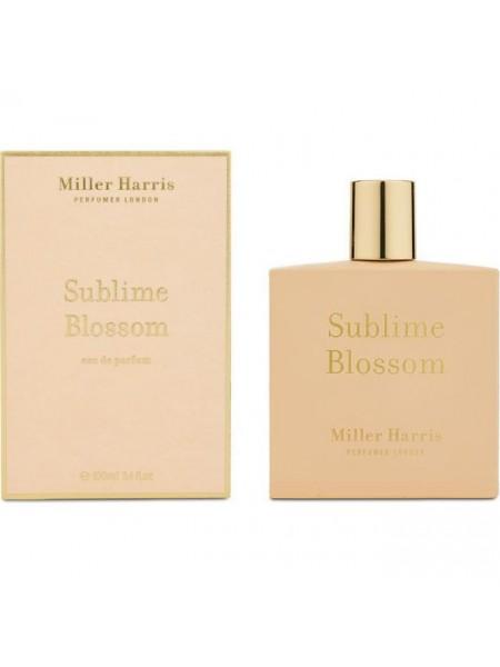 Miller Harris Sublime Blossom парфюмированная вода 100 мл