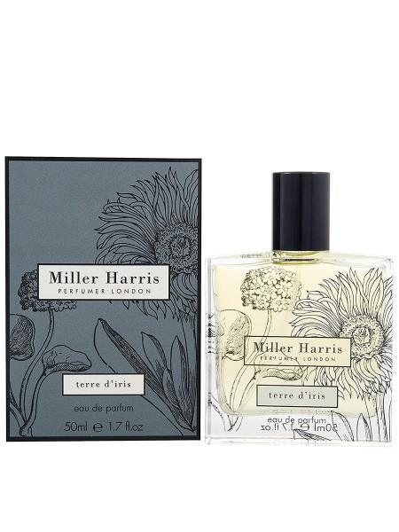 Miller Harris Terre d'Iris парфюмированная вода 50 мл