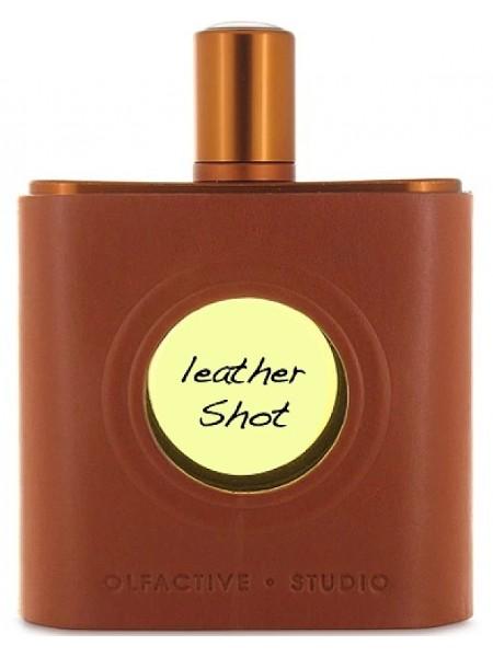 Olfactive Studio Leather Shot парфюмированная вода 100 мл