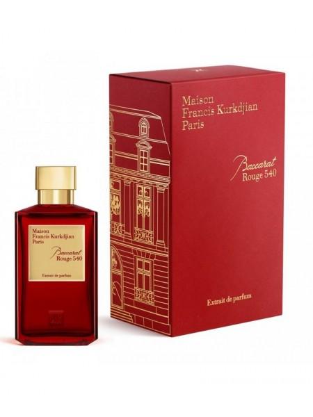 Maison Francis Kurkdjian Baccarat Rouge 540 Extrait de Parfum парфюмированная вода 200 мл