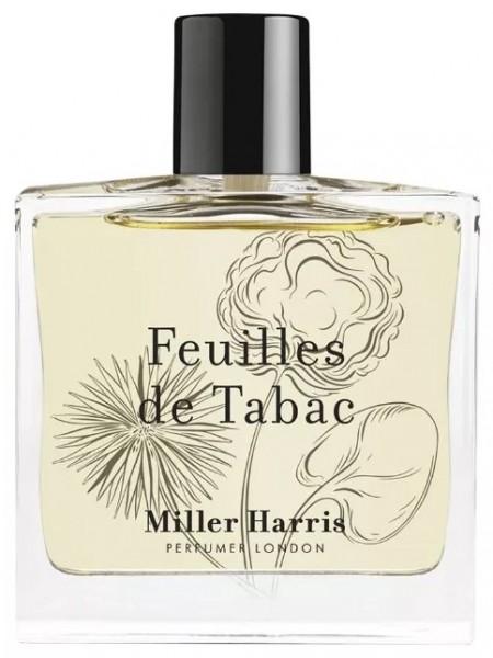 Miller Harris Feuilles de Tabac тестер (парфюмированная вода) 100 мл