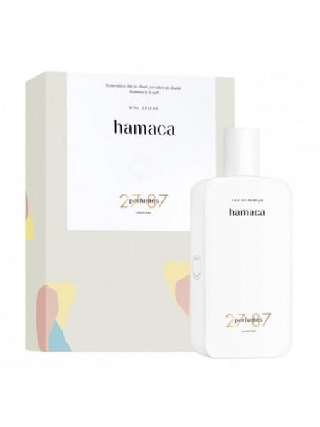 27 87 Perfumes Hamaca парфюмированная вода 27 мл