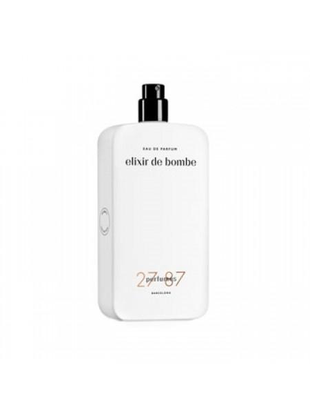 27 87 Perfumes Elixir de Bombe тестер (парфюмированная вода) 87 мл