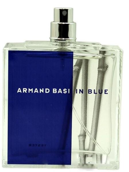 Armand Basi In Blue тестер без крышечки (парфюмированная вода) 100 мл