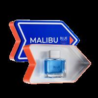 Antonio Banderas Blue Seduction for Men World Malibu туалетная вода 100 мл