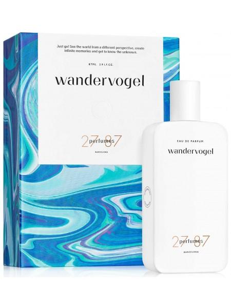 27 87 Perfumes Wandervogel парфюмированная вода 27 мл