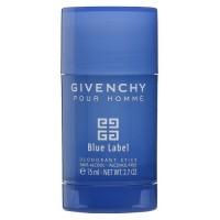 Givenchy Blue Label Pour Homme стиковый дезодорант 75 мл