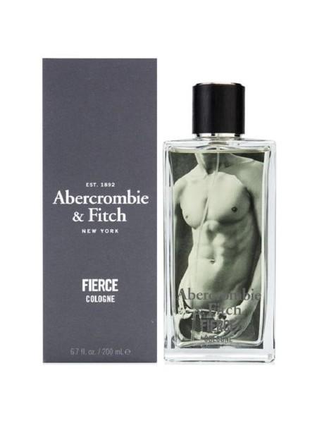 Abercrombie & Fitch Fierce Cologne одеколон 200 мл