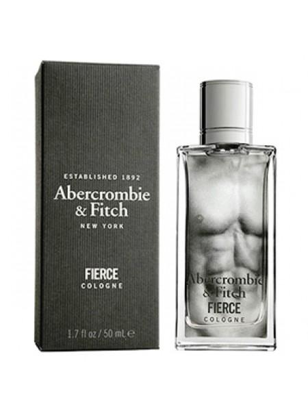 Abercrombie & Fitch Fierce Cologne одеколон 50 мл