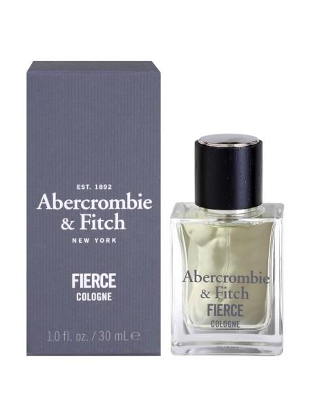Abercrombie & Fitch Fierce Cologne одеколон 30 мл