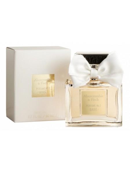 Abercrombie & Fitch Perfume No.1 Bare парфюмированная вода 50 мл