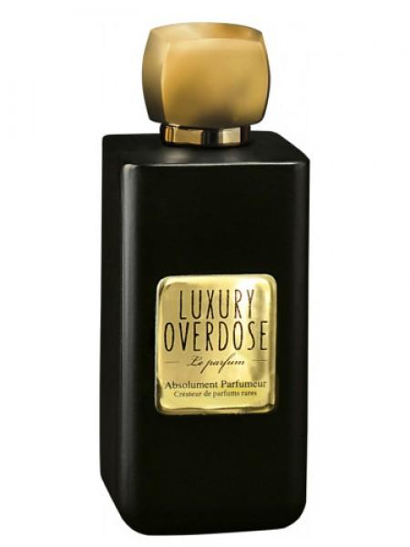 Absolument Parfumeur Luxury Overdose тестер (парфюмированная вода) 100 мл