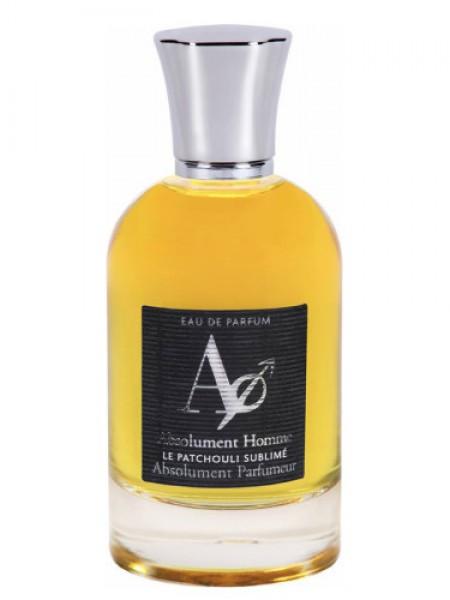 Absolument Parfumeur Absolument Homme тестер (парфюмированная вода) 100 мл