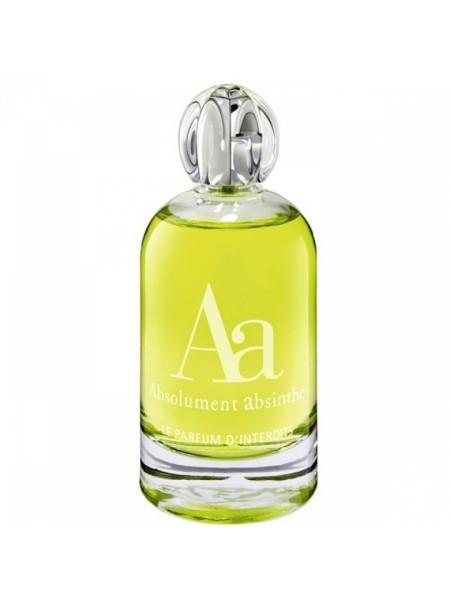 Absolument Parfumeur Absolument Absinthe тестер (парфюмированная вода) 100 мл