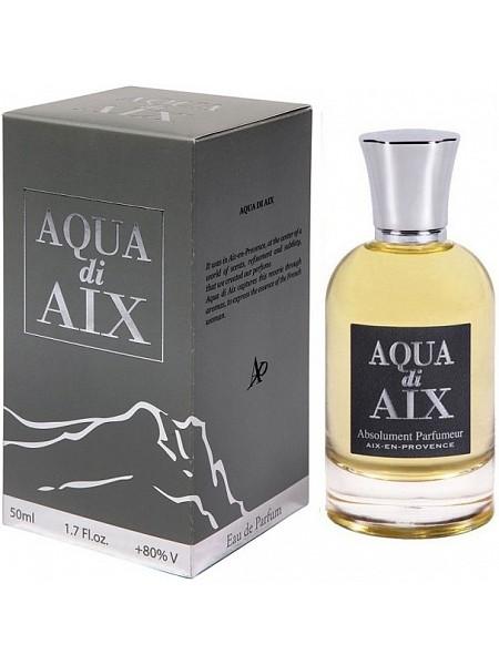 Absolument Parfumeur Aqua di Aix парфюмированная вода 50 мл