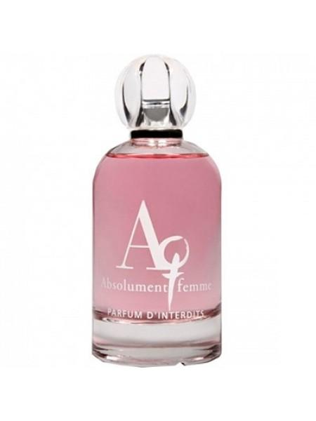 Absolument Parfumeur Absolument Femme парфюмированная вода 50 мл