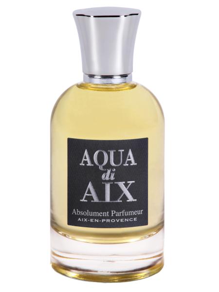 Absolument Parfumeur Aqua di Aix тестер (парфюмированная вода) 100 мл
