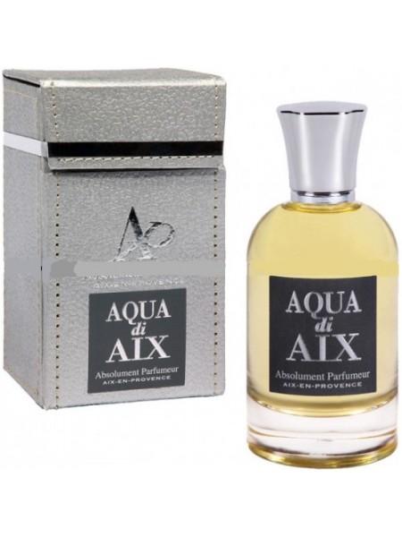 Absolument Parfumeur Aqua di Aix парфюмированная вода 100 мл
