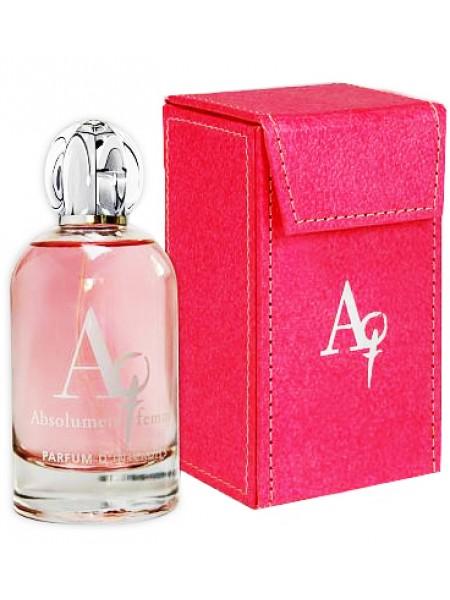 Absolument Parfumeur Absolument Femme парфюмированная вода 100 мл