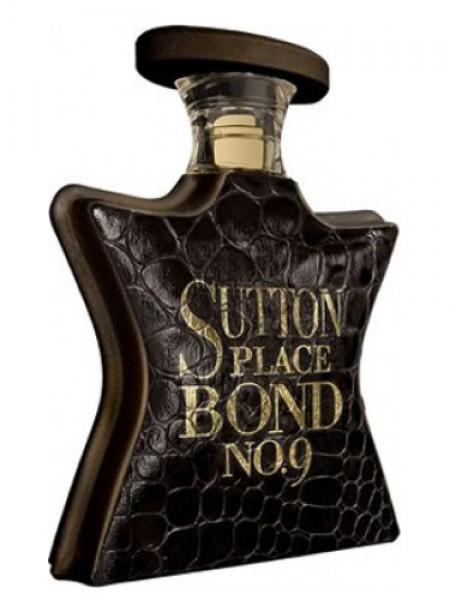 Bond No 9 Sutton Place тестер (парфюмированная вода) 100 мл