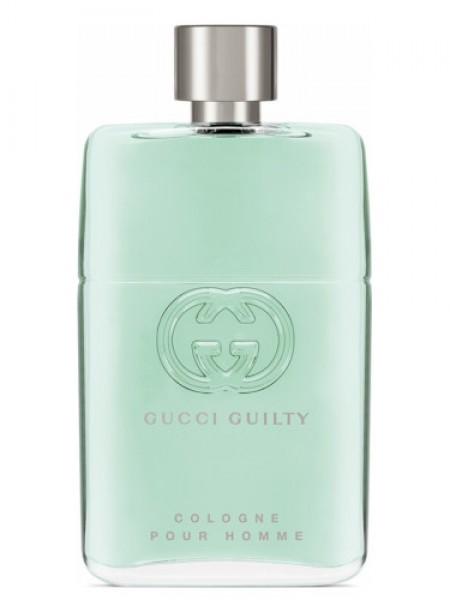 Gucci Guilty pour Homme Cologne тестер (туалетная вода) 90 мл