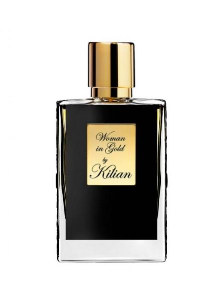 Kilian Woman in Gold тестер (парфюмированная вода) 50 мл