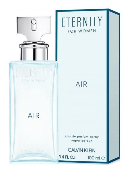 Calvin Klein Eternity Air For Women парфюмированная вода 100 мл