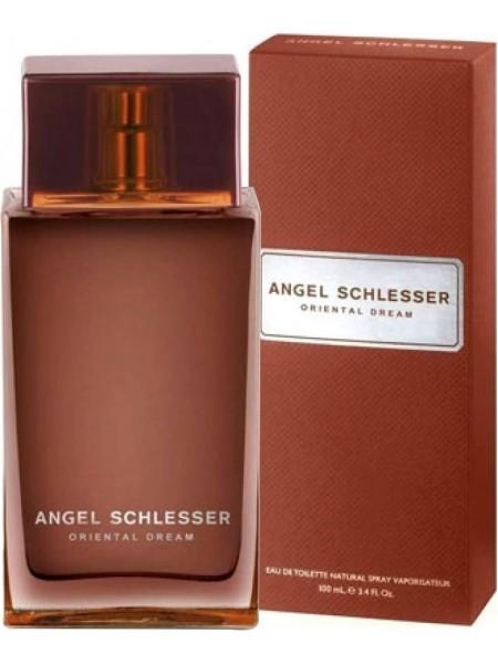 Angel Schlesser Oriental Dream туалетная вода 50 мл