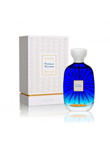 Atelier Des Ors Riviera Lazuli парфюмированная вода 100 мл