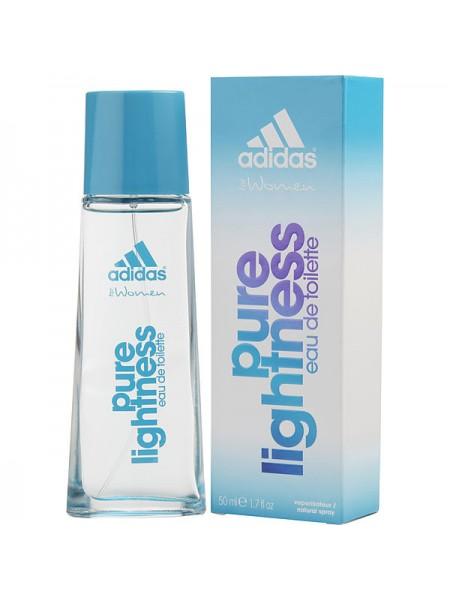 Adidas Pure Lightness туалетная вода 50 мл