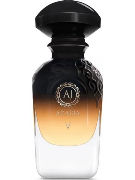 Aj Arabia (Widian) Black Collection V тестер (духи) 50 мл