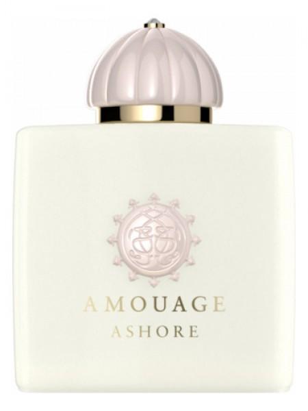 Amouage Ashore тестер (парфюмированная вода) 100 мл