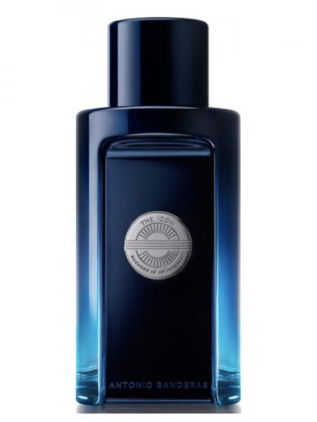 Antonio Banderas The Icon тестер (туалетная вода) 100 мл
