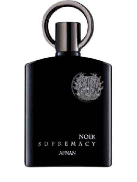 Afnan Supremacy Noir тестер (парфюмированная вода) 100 мл