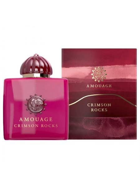 Amouage Crimson Rocks парфюмированная вода 100 мл
