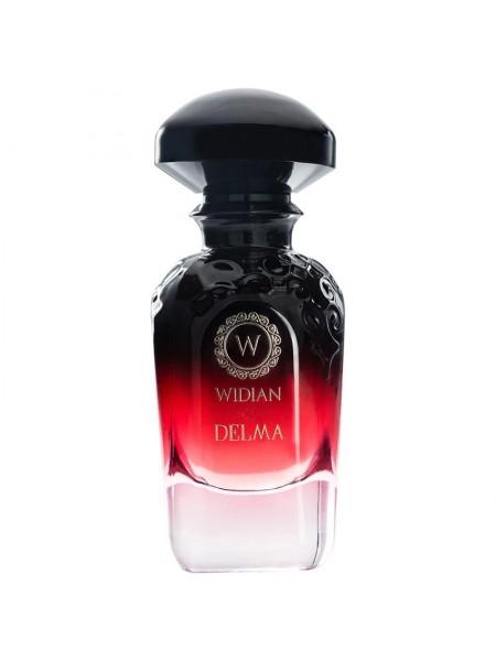 Aj Arabia (Widian) Velvet Collection Delma тестер (духи) 50 мл
