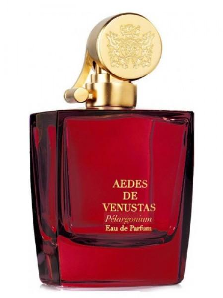 Aedes de Venustas Pelargonium тестер (парфюмированная вода) 100 мл