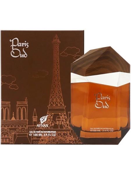 Afnan Paris Oud парфюмированная вода 100 мл