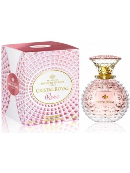 Marina De Bourbon Cristal Royal Rose парфюмированная вода 50 мл