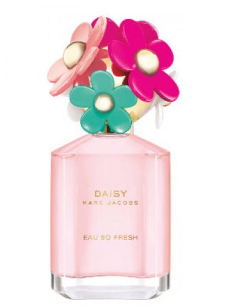 Marc Jacobs Daisy Eau So Fresh Delight тестер (туалетная вода) 75 мл